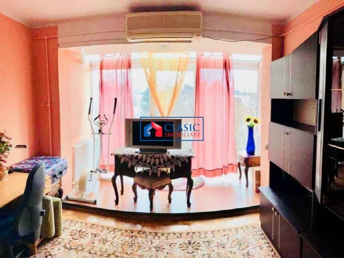 Apartament 2 camere in Grigorescu, Restaurant Sinaia