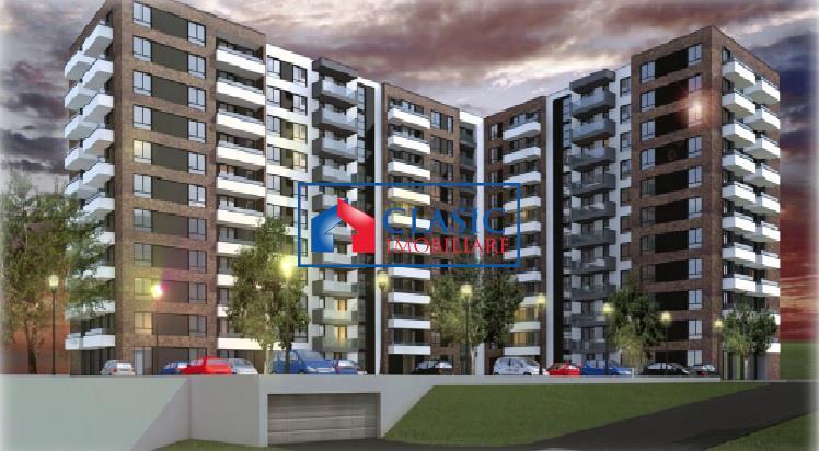 Apartament 3 camere locatie de LUX Marasti   Iulius Mall, Cluj Napoca