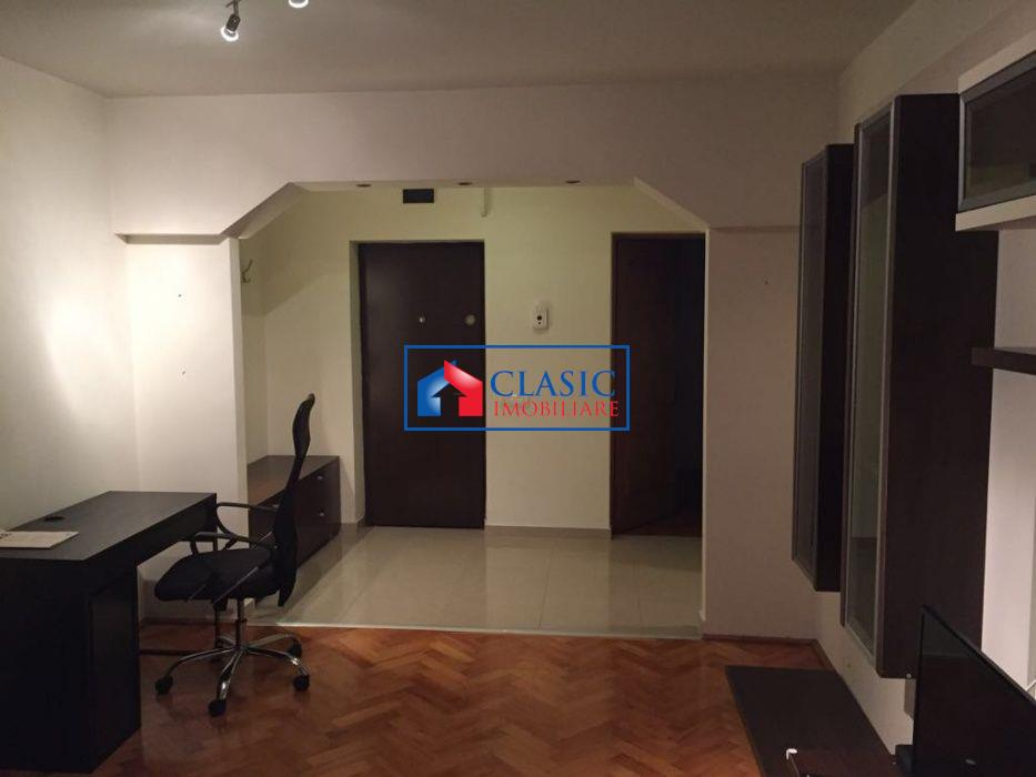 Inchiriere Apartament 3 camere in Gheorgheni   Iulius Mall