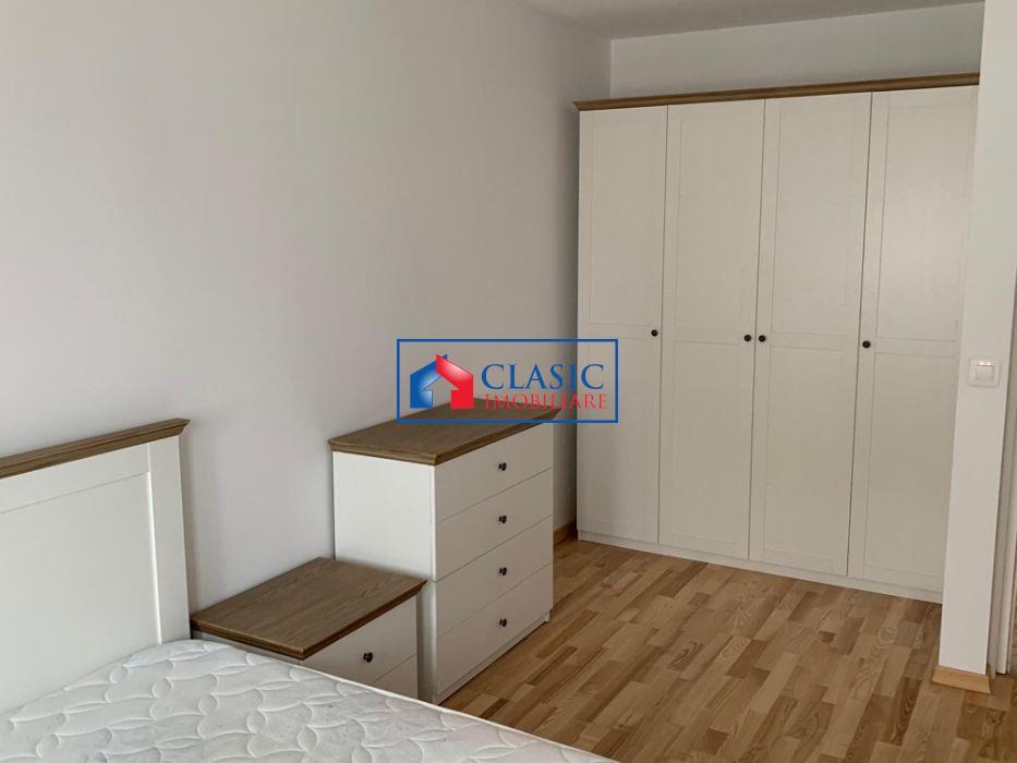 Inchiriere Apartament 3 camere modern in Marasti Iulius Mall