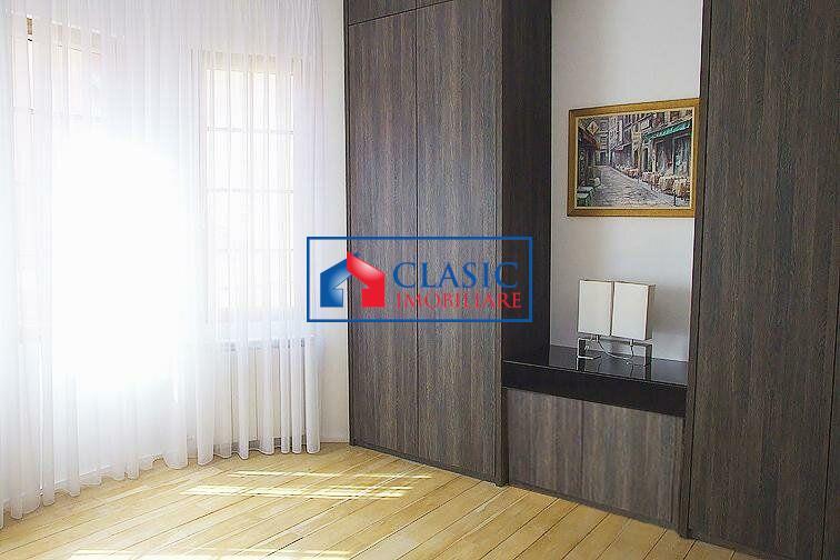 Inchiriere Apartament 3 camere de LUX in Centru Piata Unirii