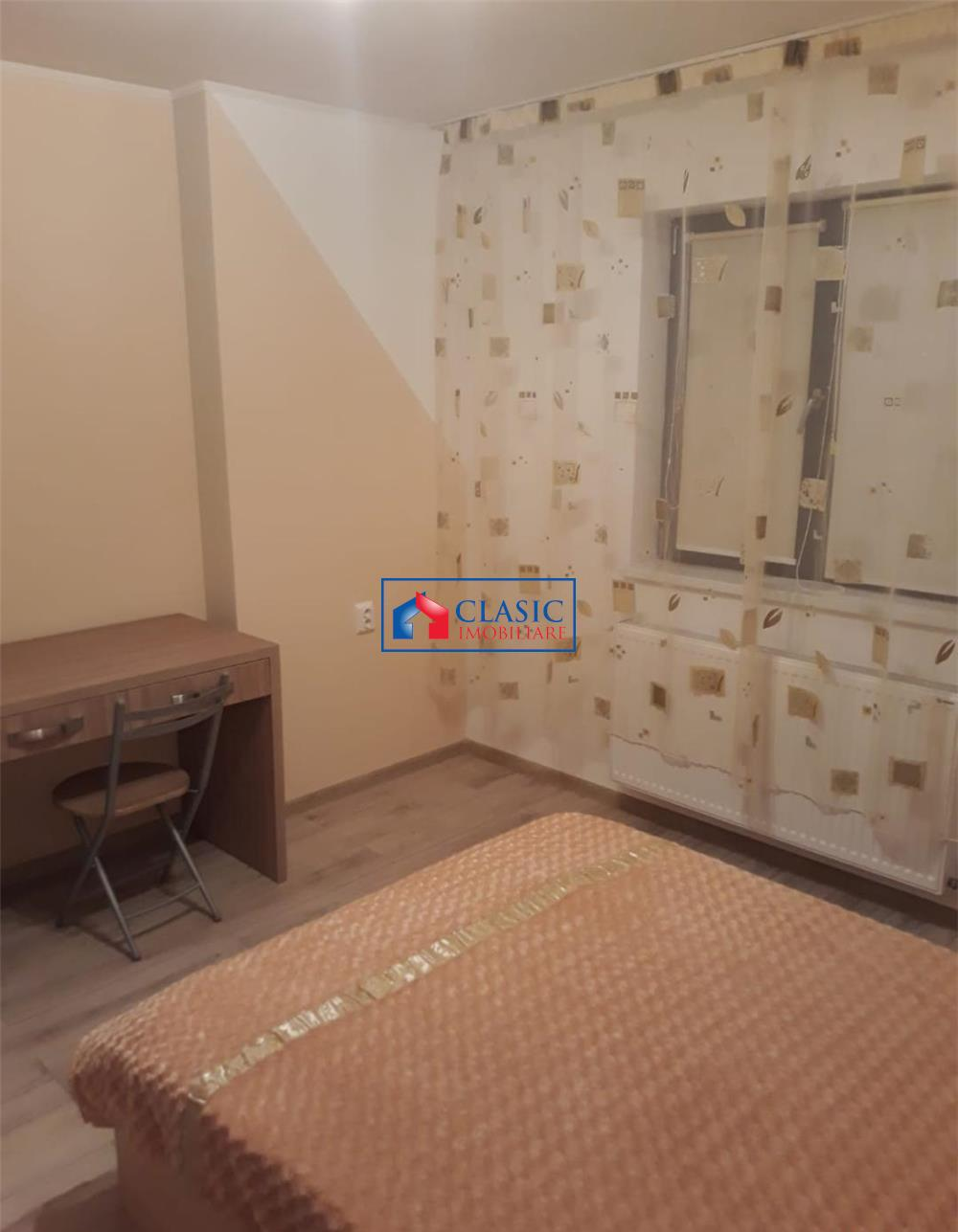 Inchiriere Apartament 3 camere modern zona Marasti Leroy Merlin
