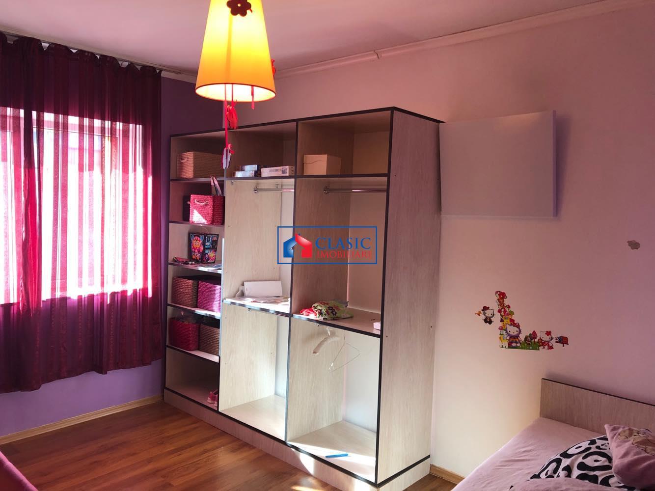 Inchiriere apartament 4 camere modern in Zorilor  Profi Observatorului
