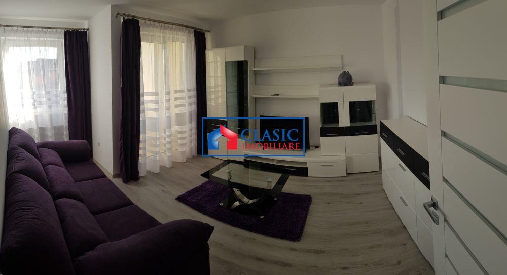 Inchiriere apartament 2 camere de LUX in Marasti  str Fabricii