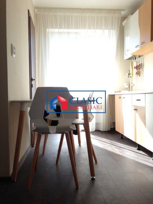 Vanzare Apartament 2 camere finisat Gheorgheni   Diana, Cluj Napoca