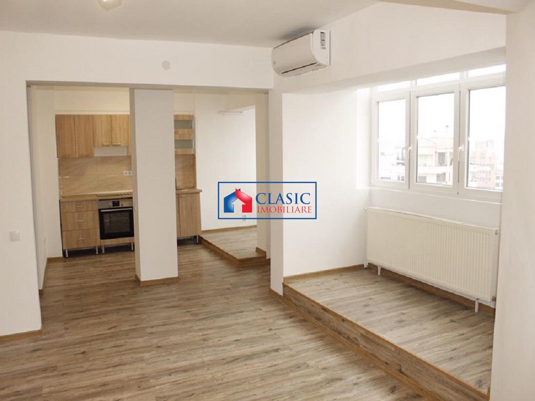 Apartament 1 camera in Centru, P ta Cipariu