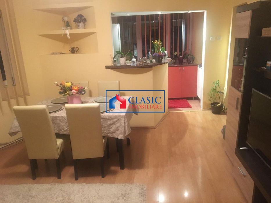Vanzare Apartament o camera Marasti   Bucuresti, Cluj Napoca