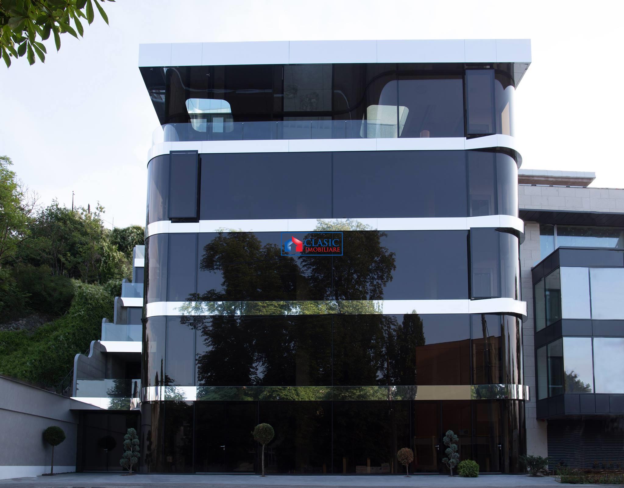 Spatiu de birouri de inchiriat in Cluj Napoca, in cladire de birouri