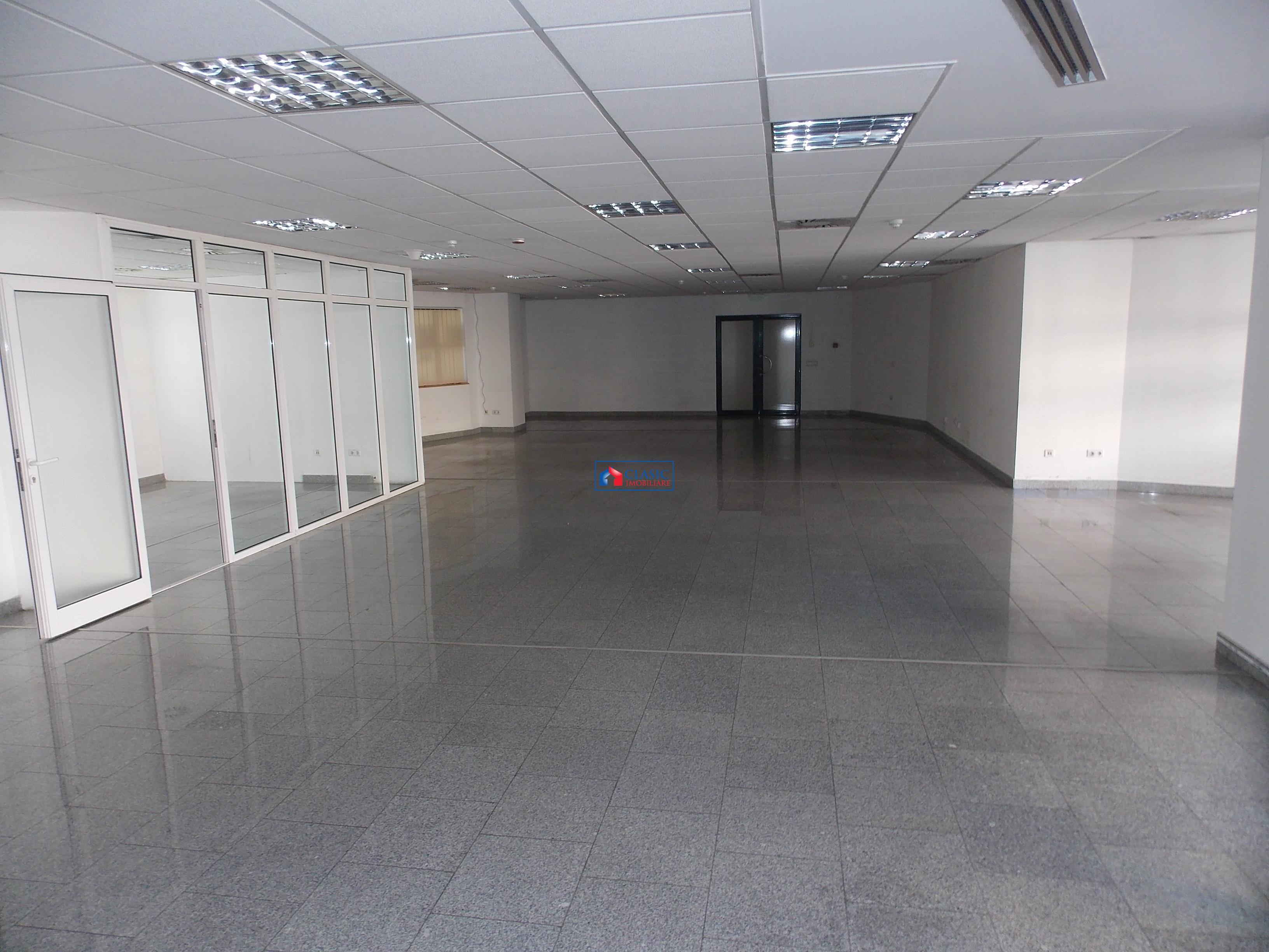Inchiriere spatiu comercial/bancar 200 Mp in Centru, Cluj-Napoca
