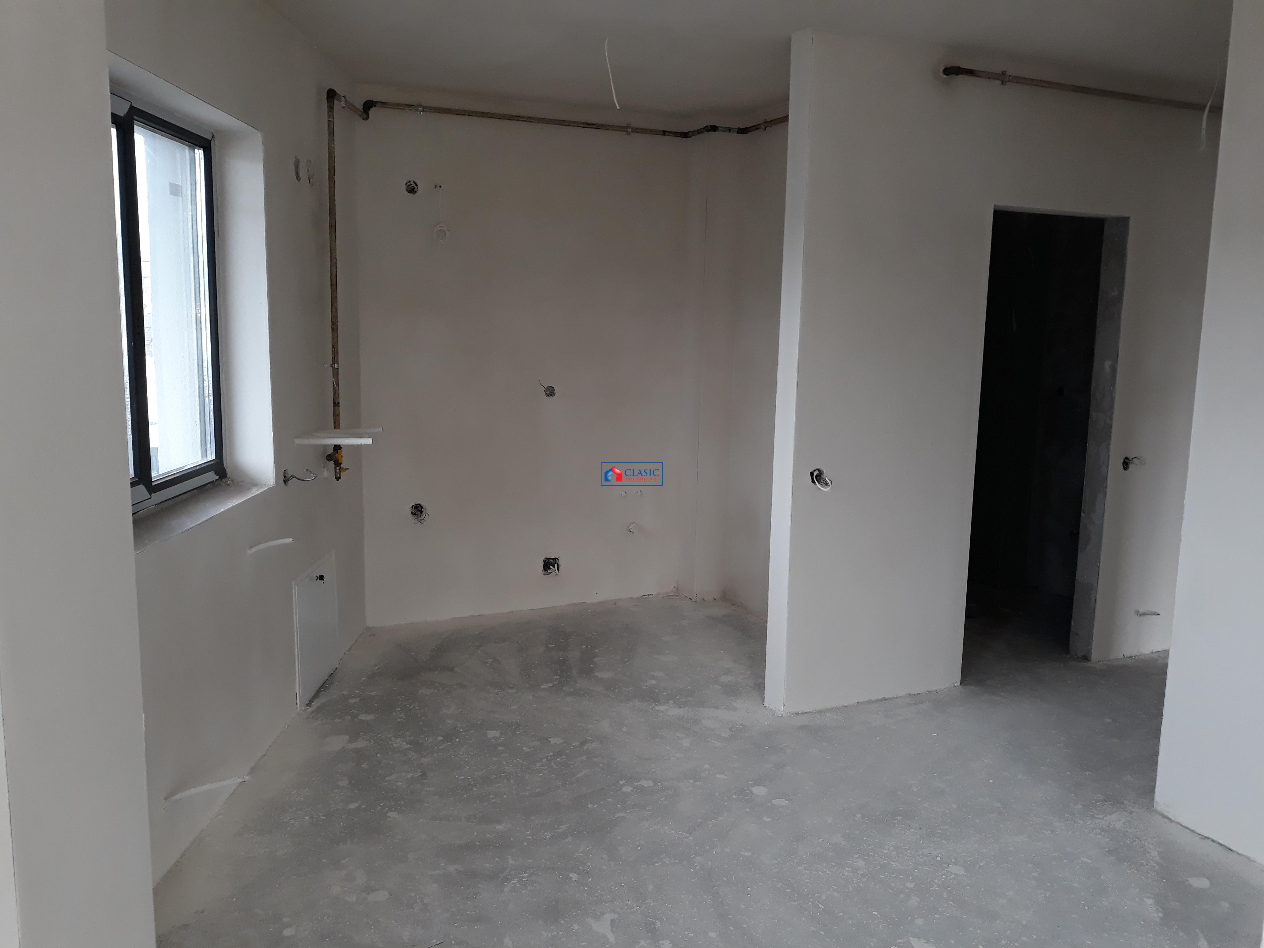 Vanzare Apartament 3 camere D.Rotund   LIDL, Cluj Napoca