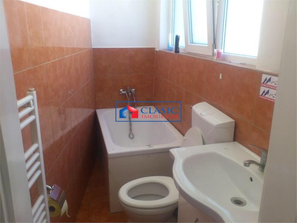 Vanzare Apartament 2 camere zona Horea Centru, Cluj Napoca