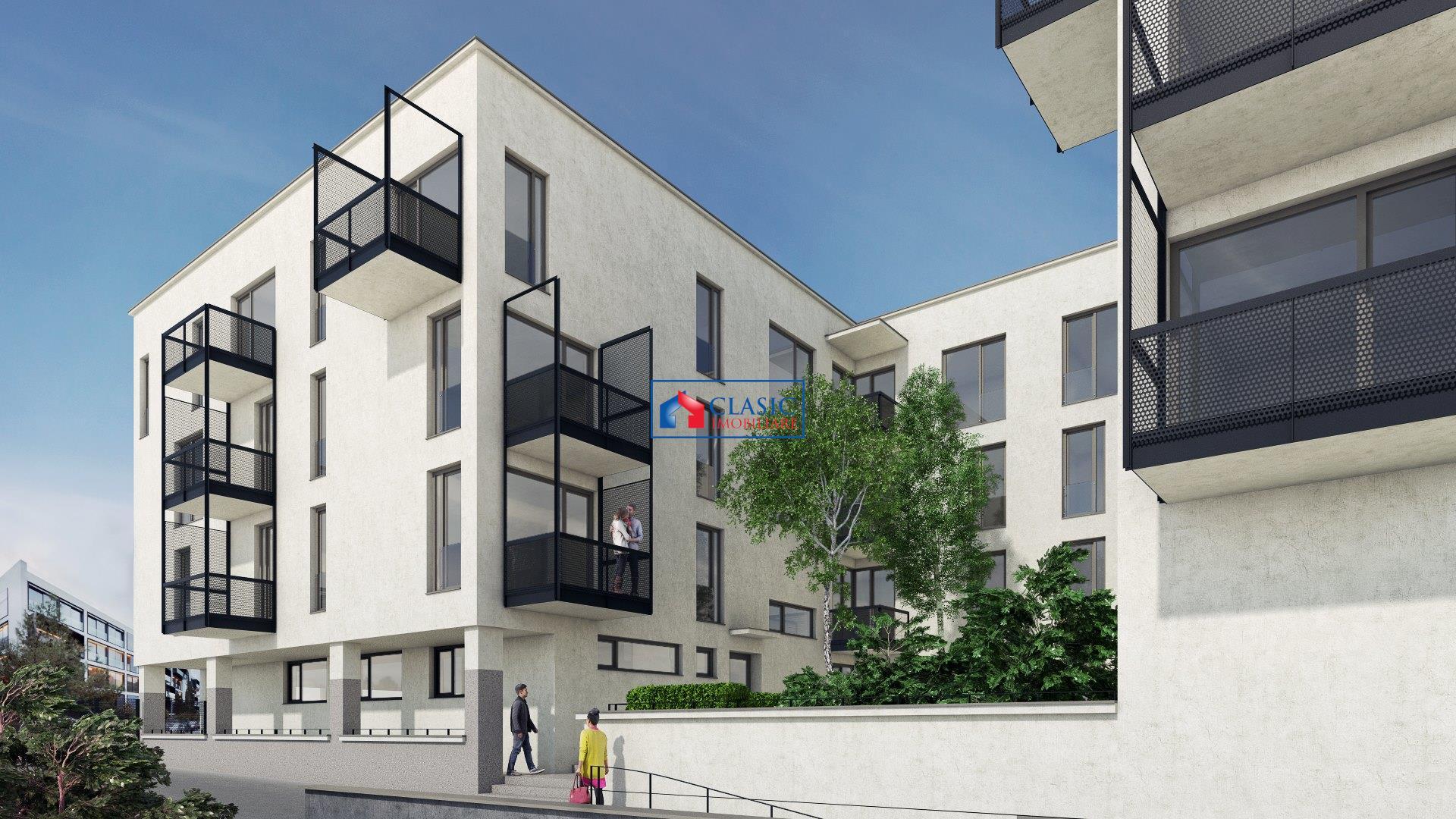 Inchiriere spatiu comercial/birouri Centru, zona Motilor, Cluj Napoca