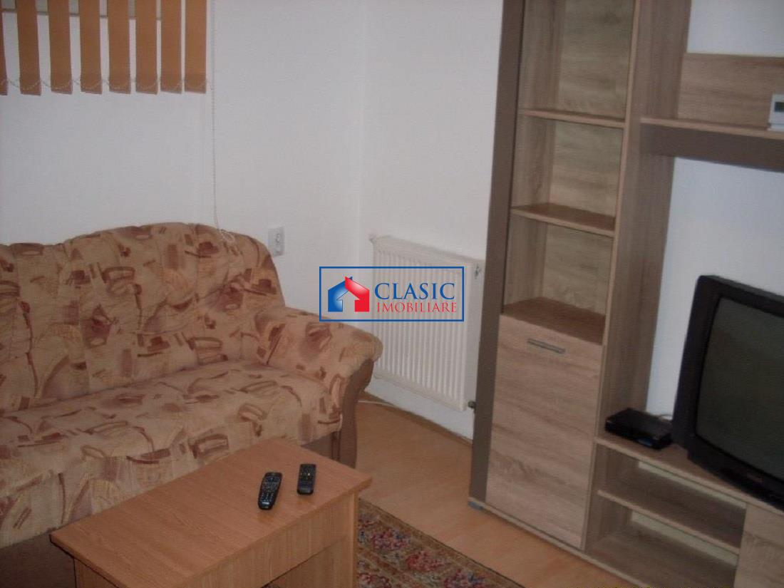 Apartament 1 camera in Centru, str. A. Iancu ideal investitie