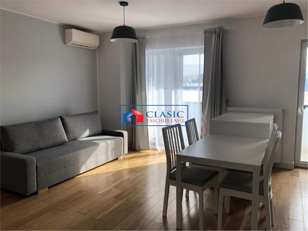 Vanzare apartament 2 camere de LUX zona Zorilor  Eugen Ionesco, Cluj Napoca