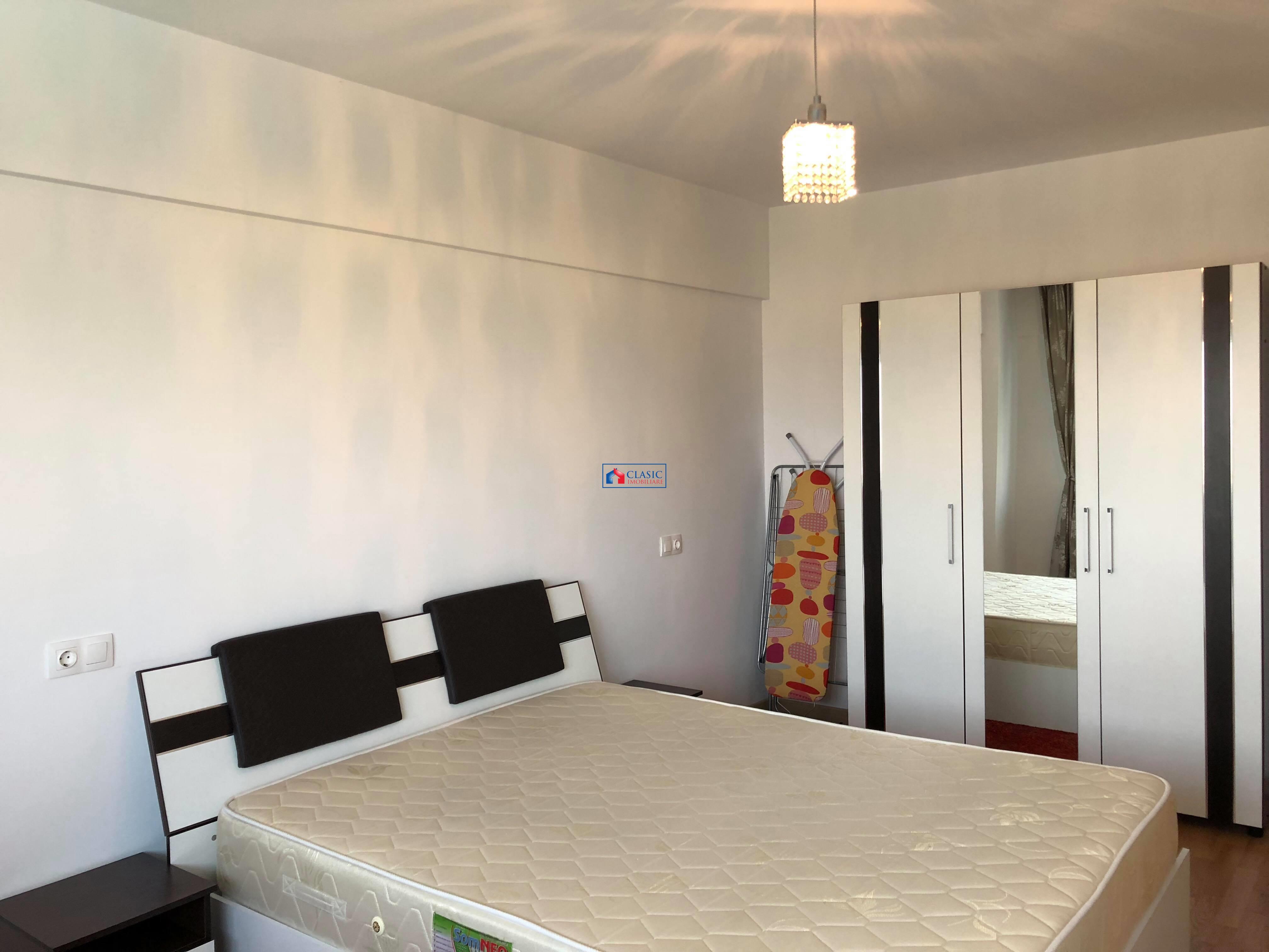 Apartament 2 camere bloc nou Gheorgheni   Iulius Mall, Cluj Napoca