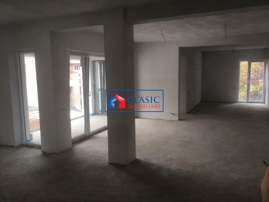 Inchiriere 650 mp in Grigorescu ideal birouri Parcul Central