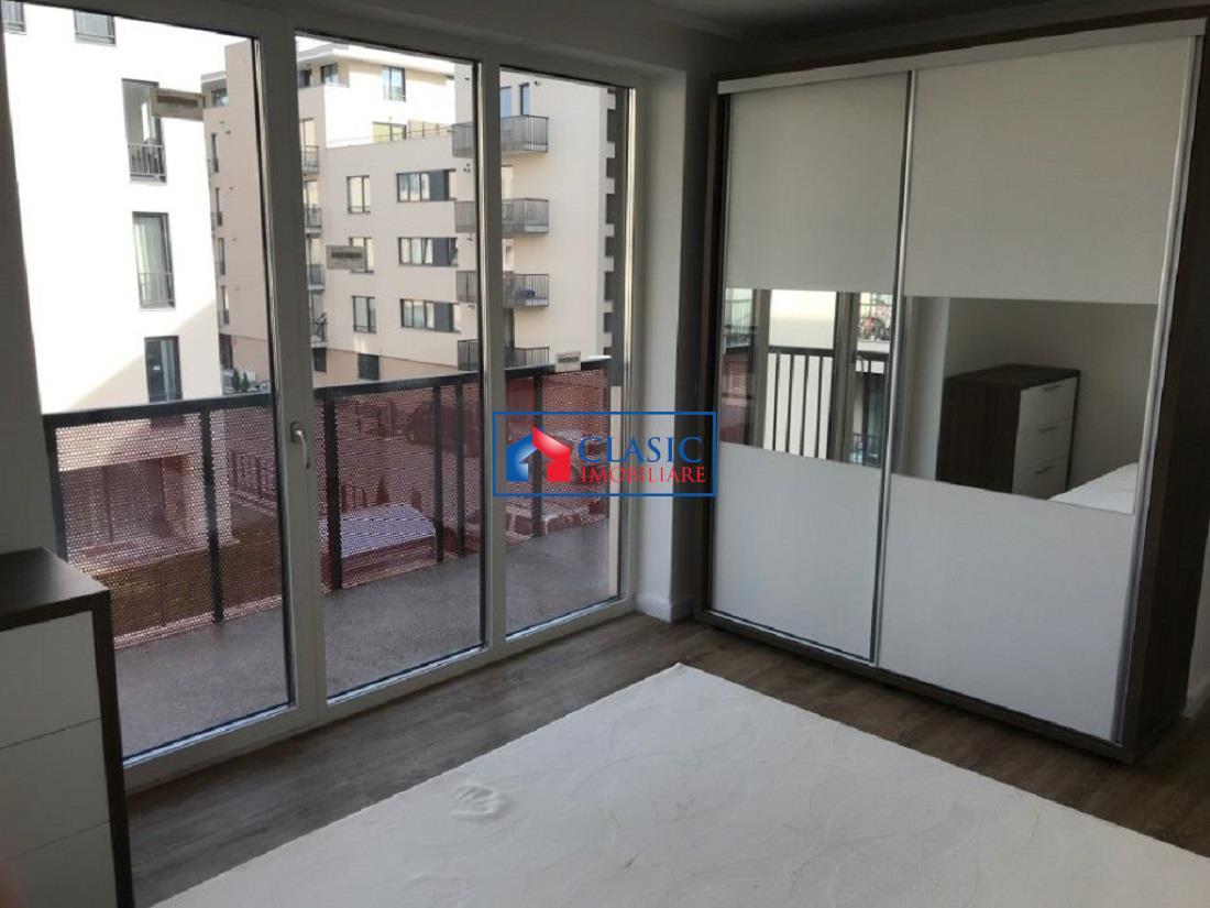 Inchiriere apartament 3 camere modern in Zorilor  Sigma Center