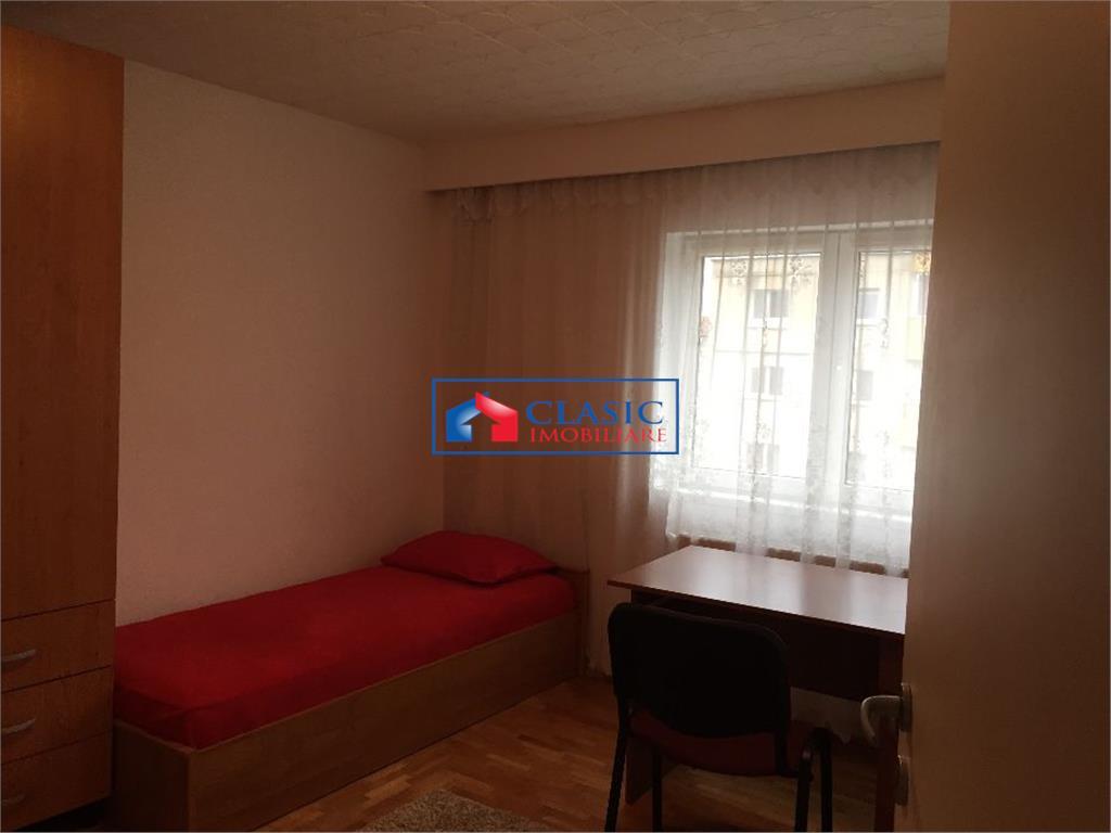 Vanzare Apartament 4 camere Zorilor Pasteur UMF, Cluj Napoca