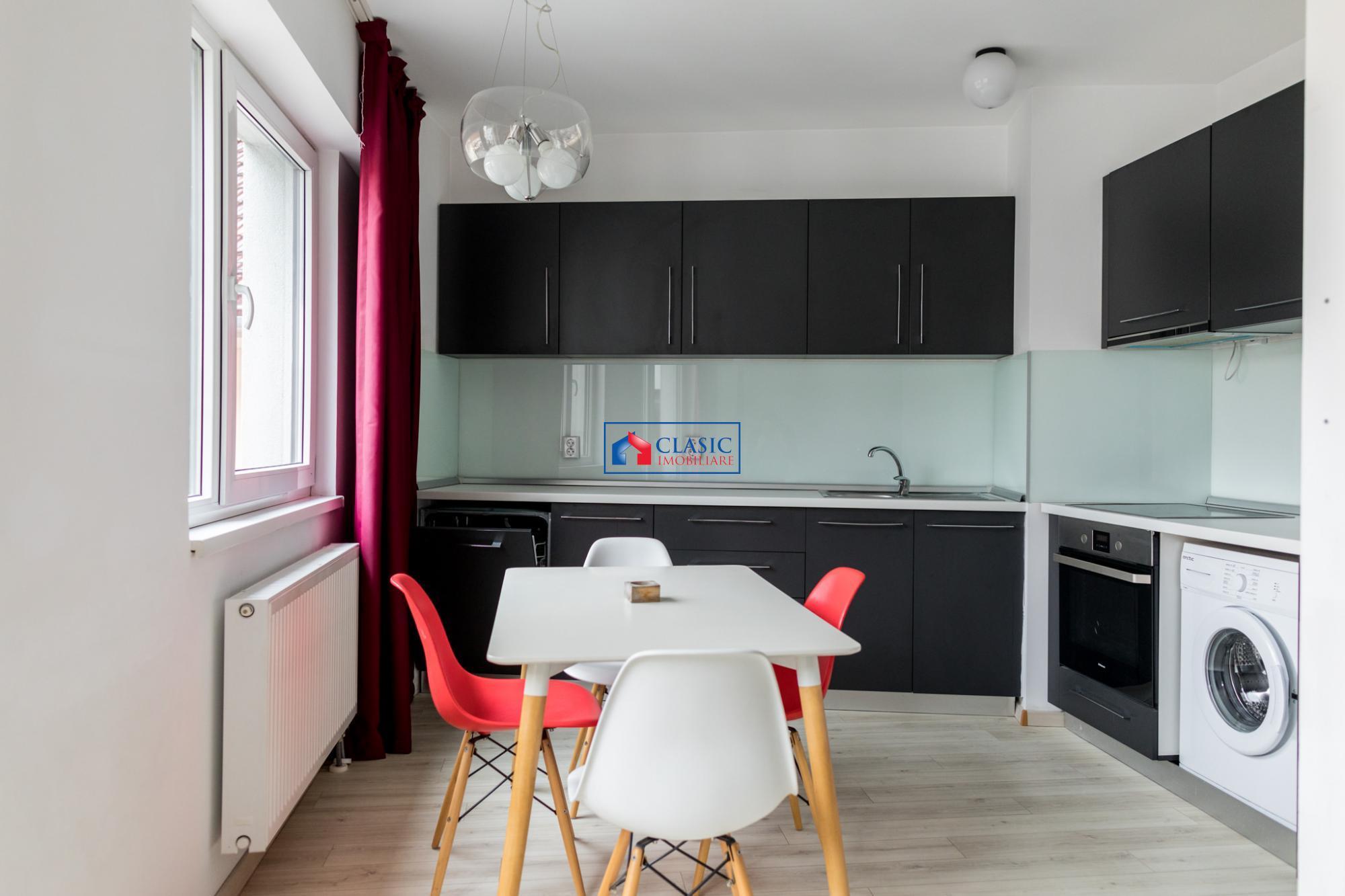 Inchiriere Apartament 4 camere de LUX in Centru A. Iancu
