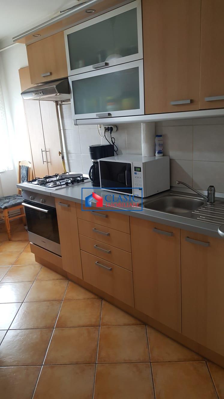 Vanzare Apartament 2 camere Marasti The Office, Cluj Napoca