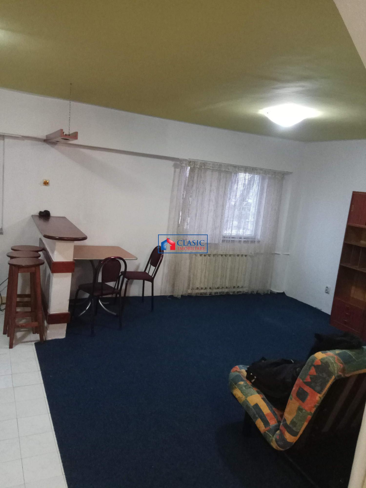Vanzare Apartament o camera Gheorgheni   Cipariu, Cluj Napoca