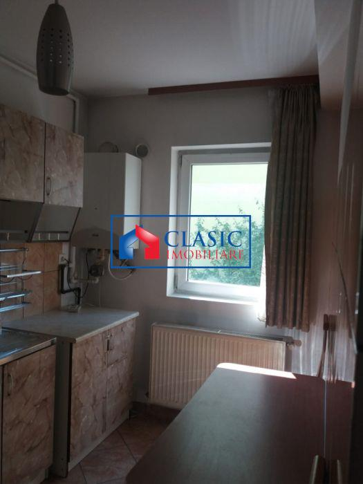 Apartament o camera bloc nou Gheorgheni   Interservisan, Cluj Napoca