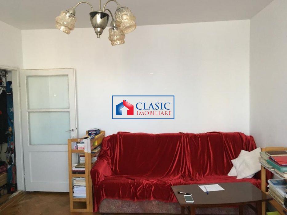 Apartament 3 camere confort 2 Gheorgheni   Brancusi, Cluj Napoca