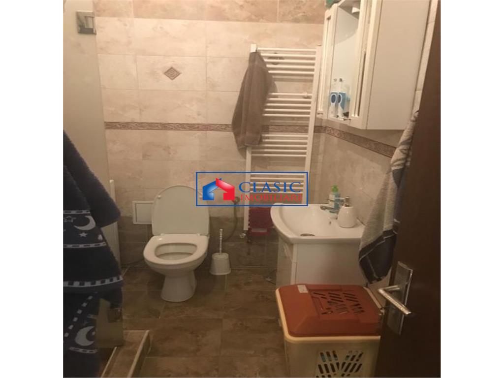 Vanzare Apartament 3 camere zona Horea Centru, Cluj Napoca