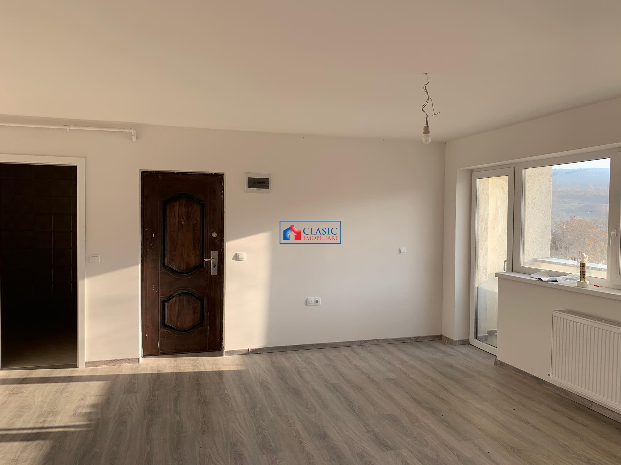 Vanzare apartament 3 camere modern in Buna Ziua  zona Hotel Athos