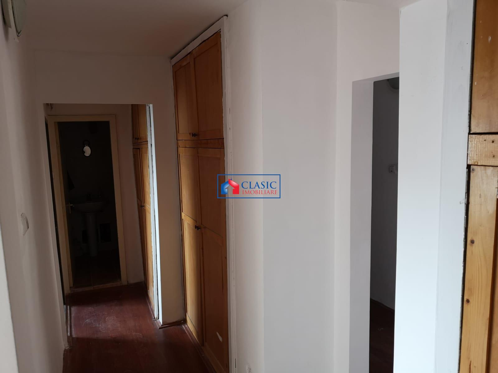Vanzare Apartament 4 camere Zorilor   Dima   UMF, Cluj Napoca