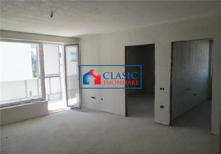 Vanzare Apartament 3 camere cu terasa de 25 mp Zorilor   Calea Turzii