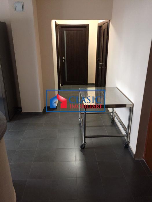 Inchiriere apartament 3 camere modern in Marasti Dorobantilor