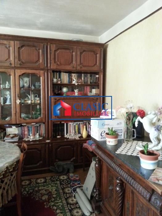 Vanzare Apartament 4 camere 94 mp Marasti   Farmec, Cluj Napoca