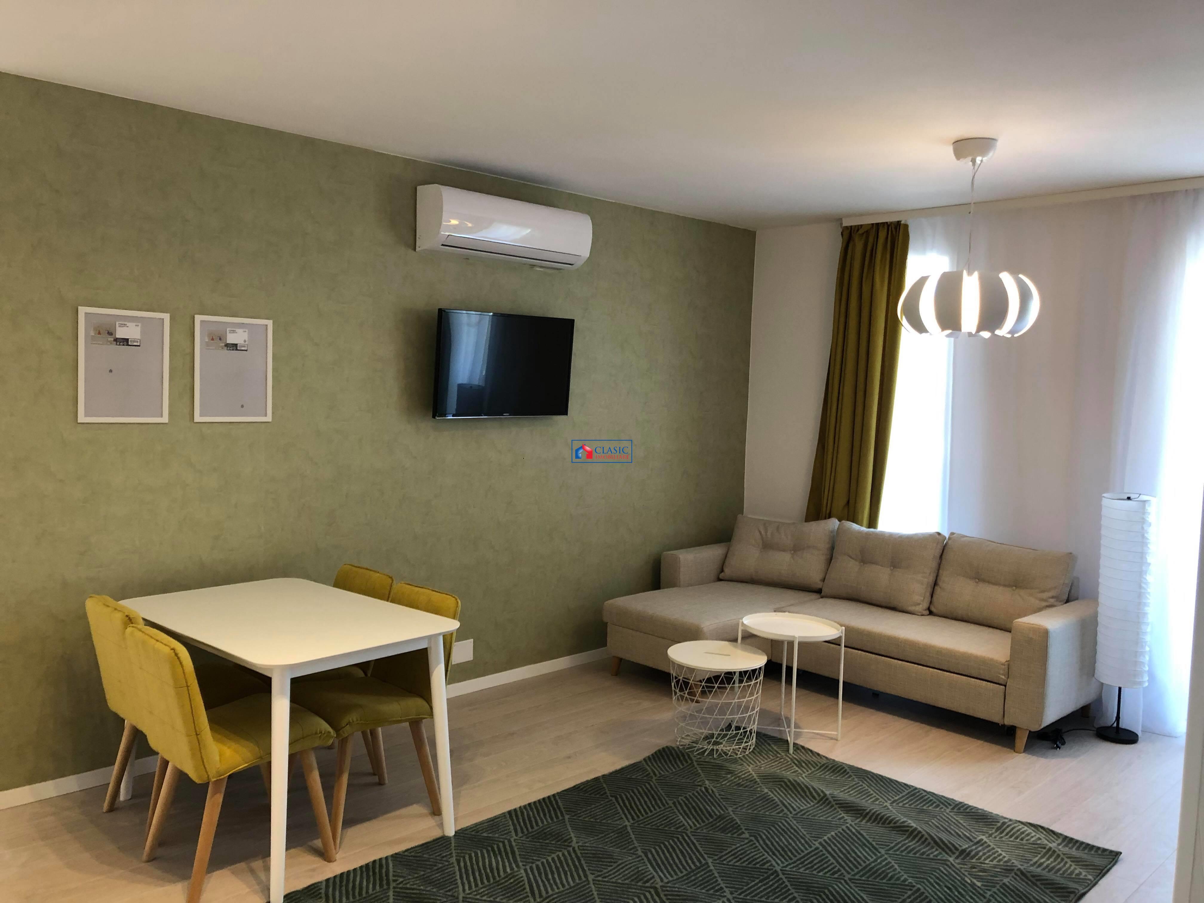 Inchiriere apartament 3 camere de LUX zona Centrala  Pta Abator