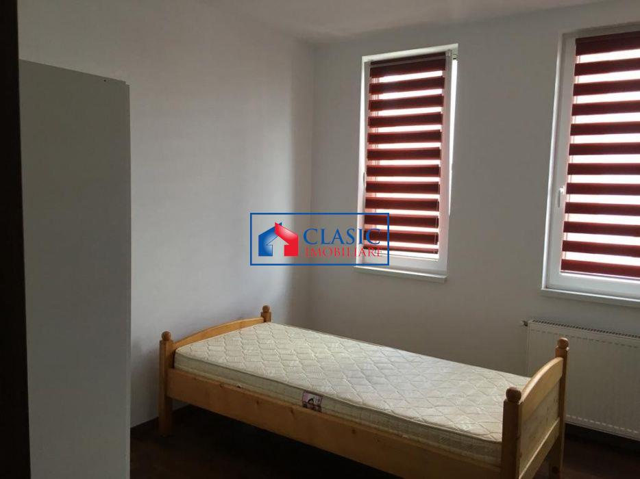 Vanzare Apartament 3 camere Borhanci   Capat Brancusi, Cluj Napoca