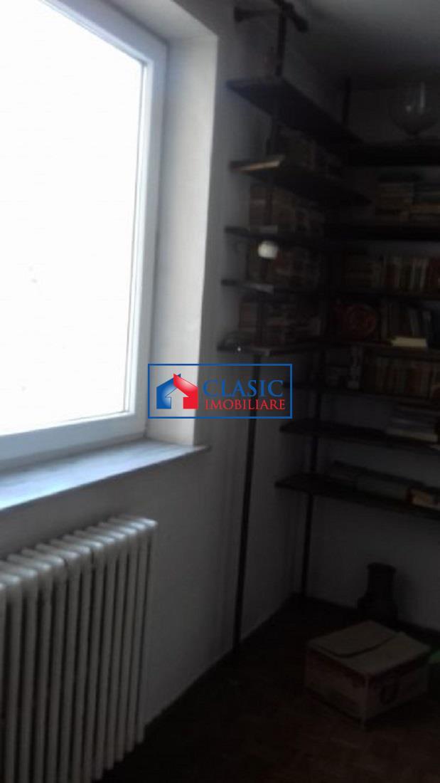 Apartament 2 camere strada Horea, Facultatea de Litere, Cluj Napoca