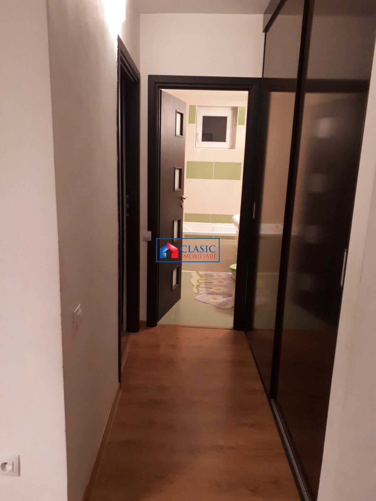 Apartament 3 camere finisat Gheorgheni   Iulius Mall, Cluj Napoca