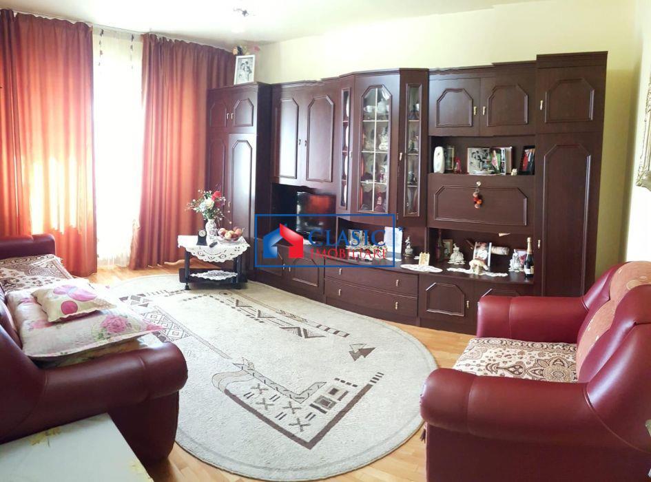 Vanzare Apartament 3 camere Zorilor   Recuperare, Cluj Napoca