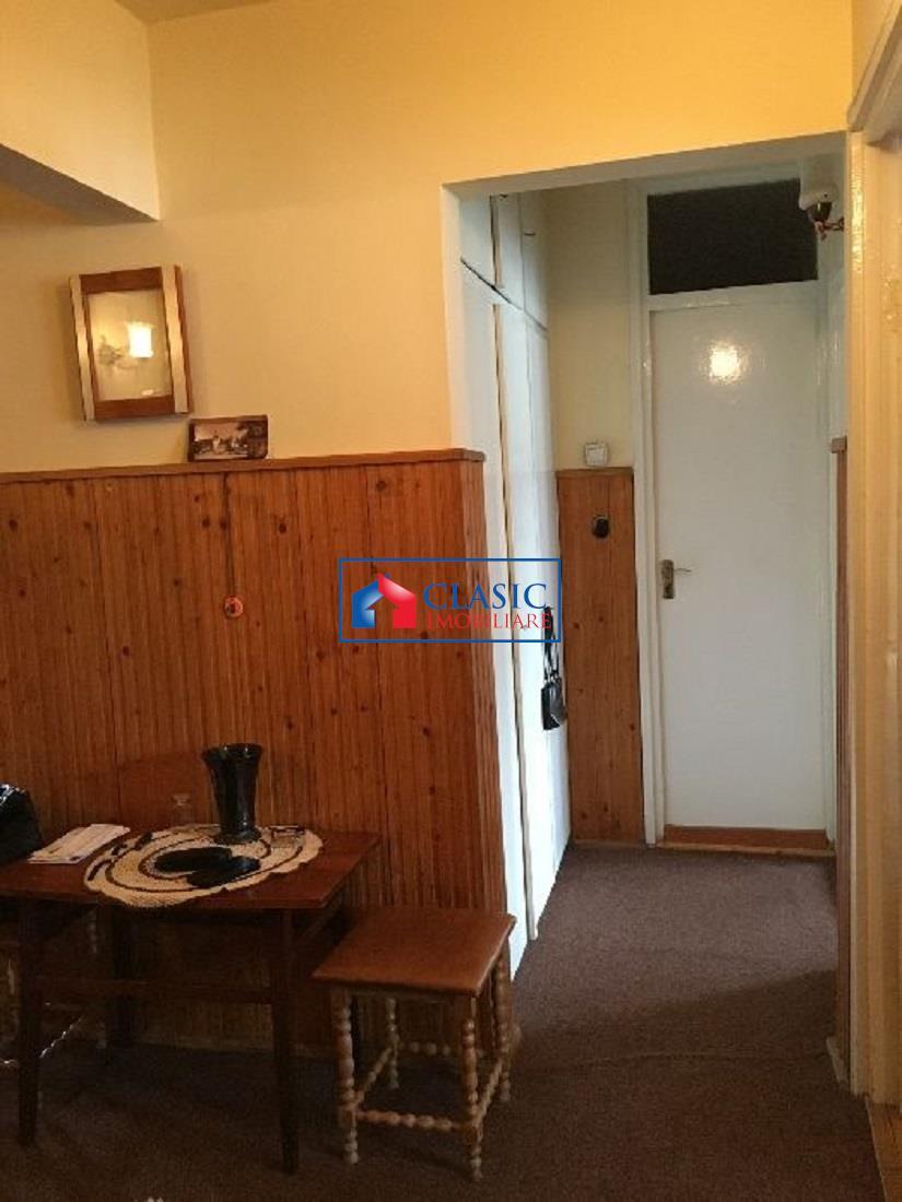 Apartament 4 camere in Manastur, P ta Flora, zona linistita