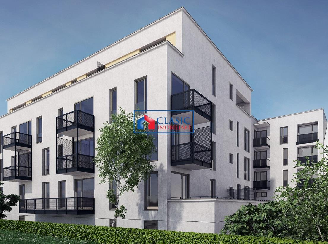 Apartament 3 camere in Centru, Parcul Central, Fac. de Stomatologie