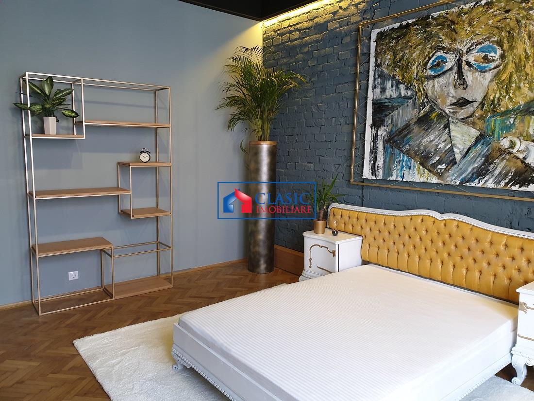 Apartament 3 camere de lux in Centru The Office, Cluj Napoca