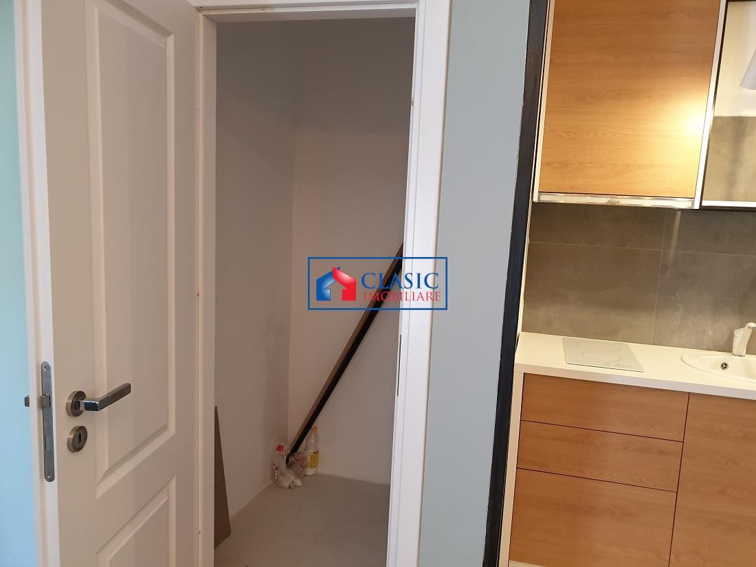 Apartament 2 camere Ultracentral, amenajat lux, ideal investitie