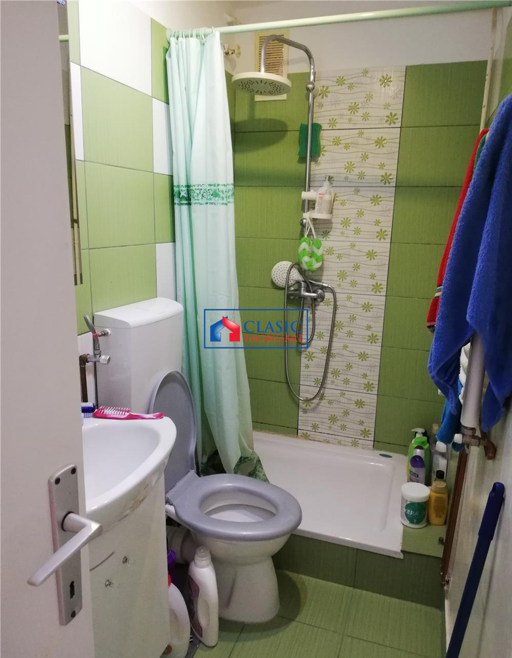 Vanzare Apartament 3 camere confort 2 Gheorgheni   Hermes, Cluj Napoca