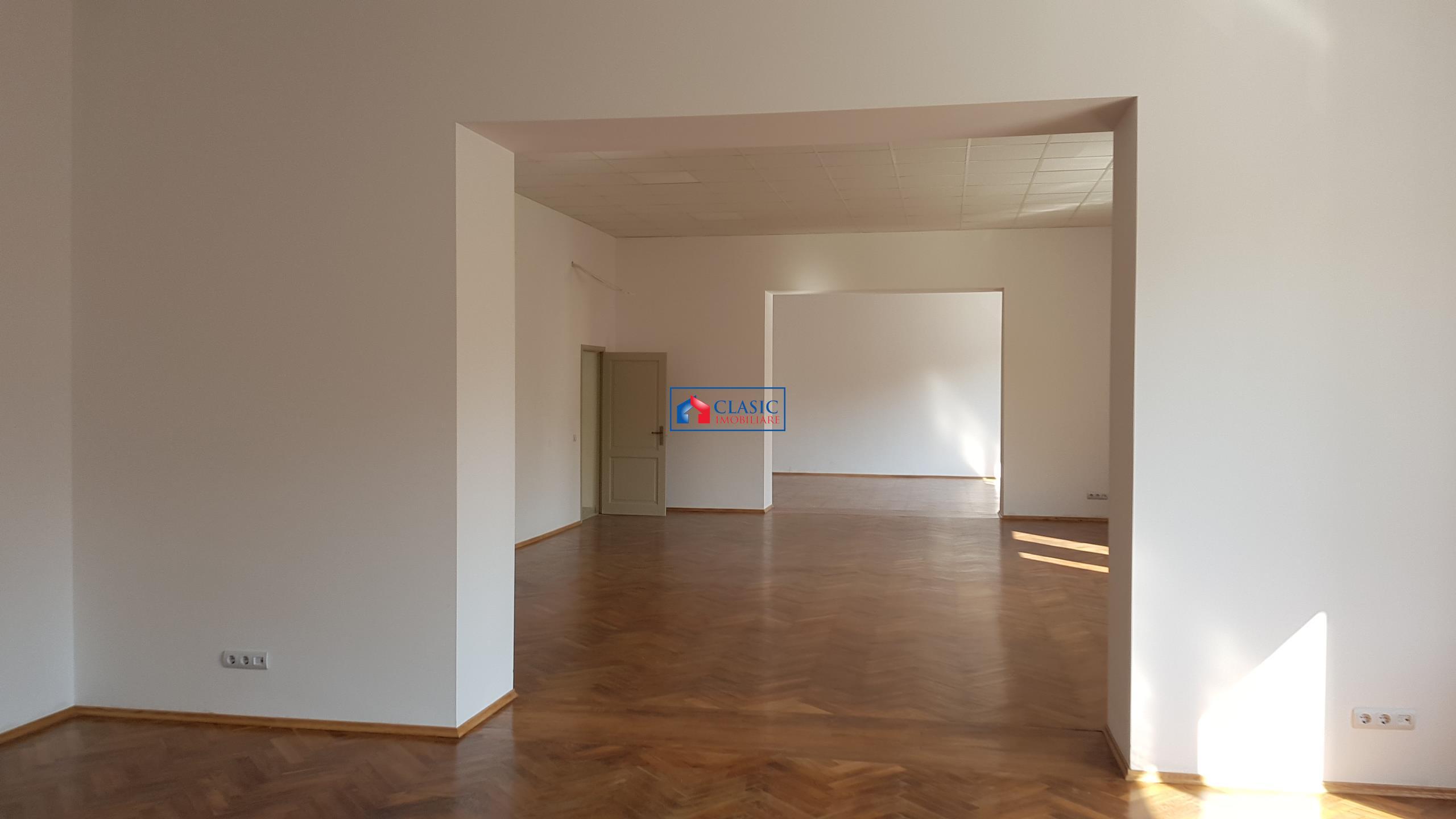 Vanzare cladire 1100 mp spatiu birouri zona Centrala, Cluj Napoca