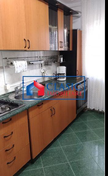 Vanzare Apartament 3 camere zona Interservisan Gheorgheni, Cluj Napoca