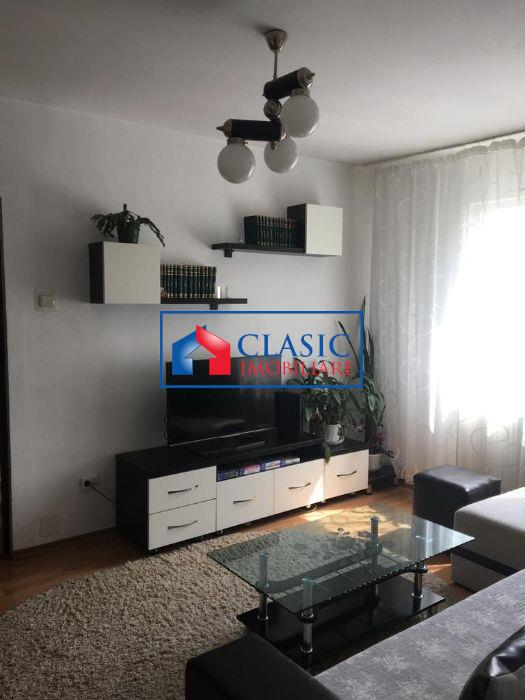 Vanzare Apartament 2 camere zona Big   Manastur, Cluj Napoca