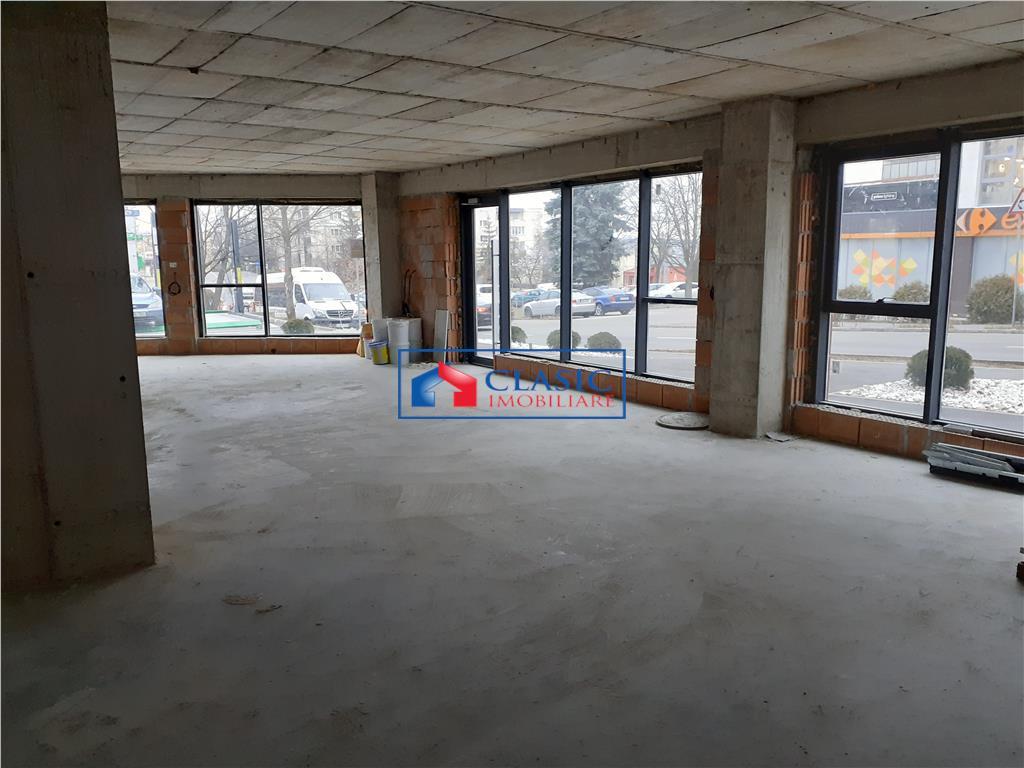 Inchiriere Spatiu comercial, birouri, clinica Zorilor   Profi, Cluj Napoca