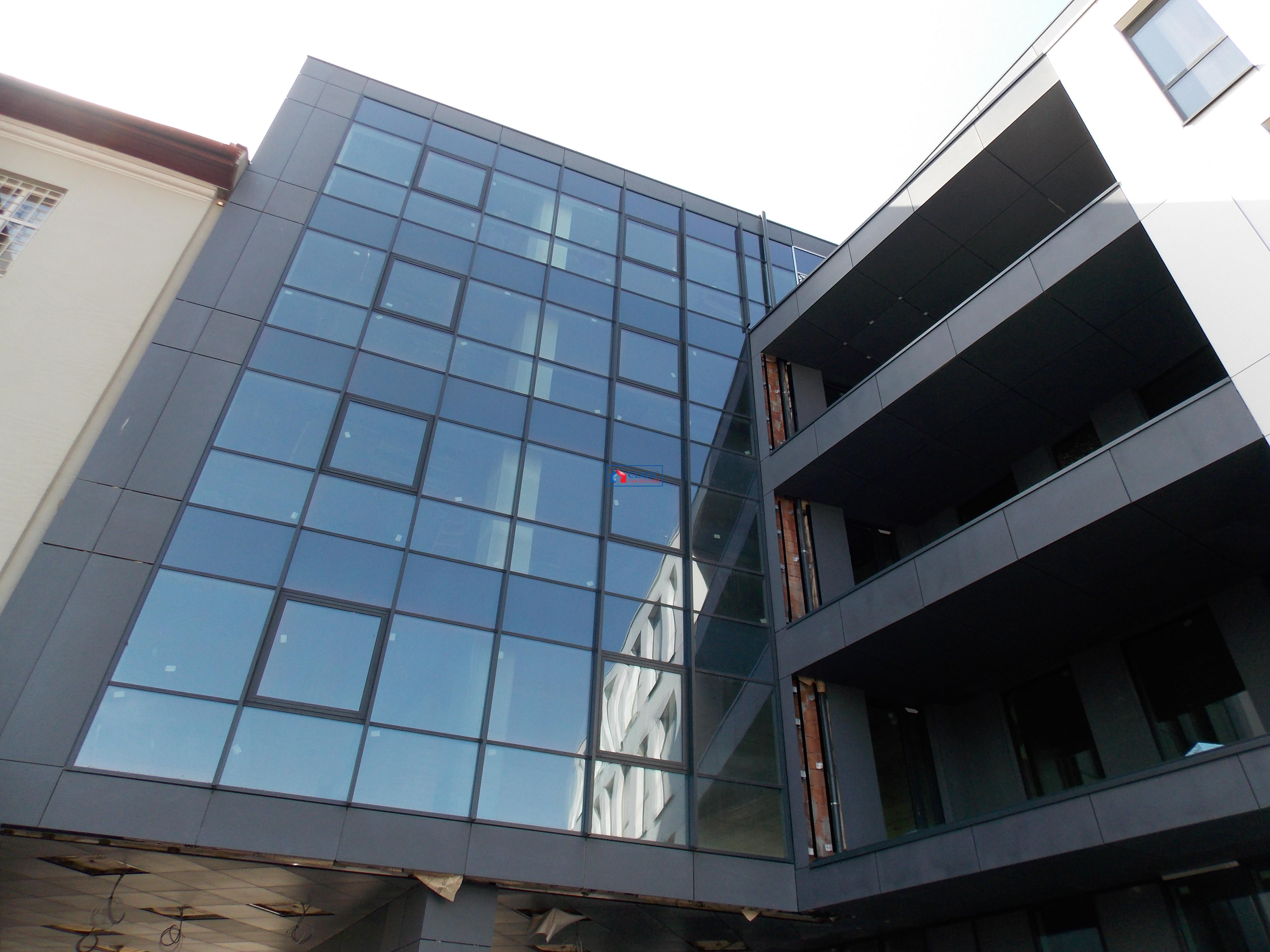 Inchiriere 1167 mp, cladire de birouri, Semicentral, Cluj Napoca