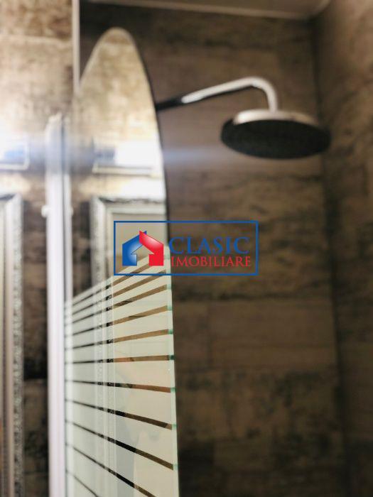 Apartament 4 camere la cheie in Manastur, Univ. B. Voda