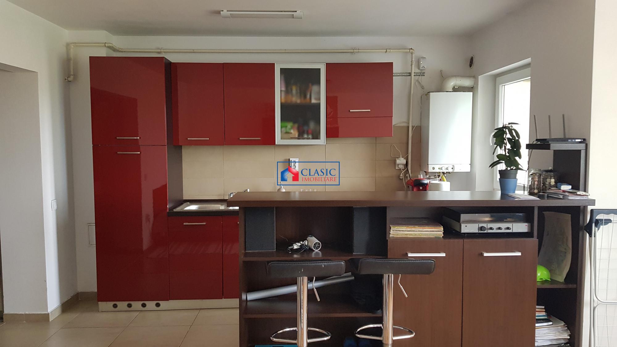Vanzare Apartament o camera zona MOL   Turzii   Zorilor, Cluj Napoca
